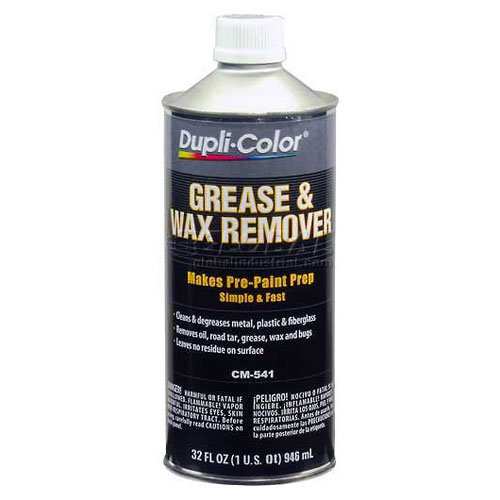 Grease And Wax Remover 11 Oz. Aerosol