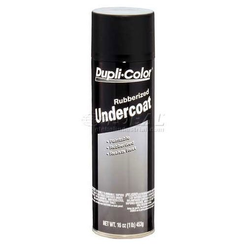PAINTABLE RUBBERIZED UNDE