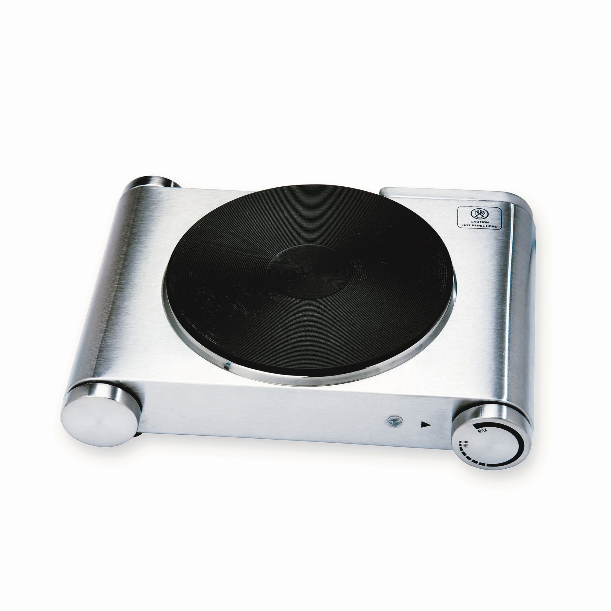Kung Fu Single Burner Hot Plate / Flat Burner