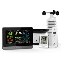 WEATHER STATION PROFESSIONAL