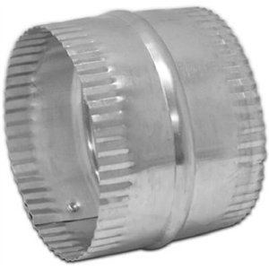DUCT TUBING FLEXIBLE GALV 4IN