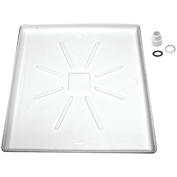Lambro 1781 Washing Machine Tray (Oversized)