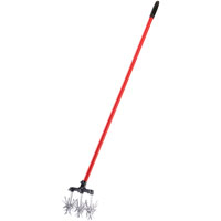 Mintcraft 980013L Garden Cultivators, Detachable Blades