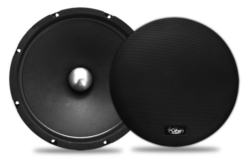 "Lanzar 8"" Midrange Speaker 600W Max sold each"