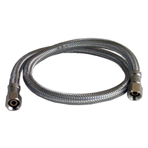 10-0946 1/4X2 FT. ICEMKR CONNECTOR