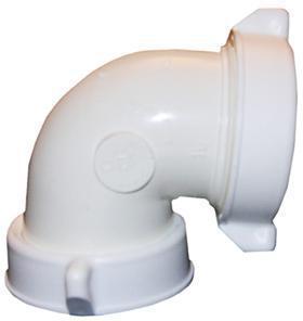 03-4261 PVC 1 1/2 SJ 90 ELL