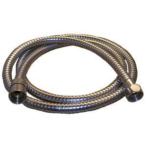 08-2023 59 INCH CHROME HOSE