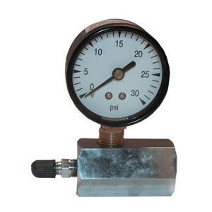 13-1903 GAS TEST GAUGE