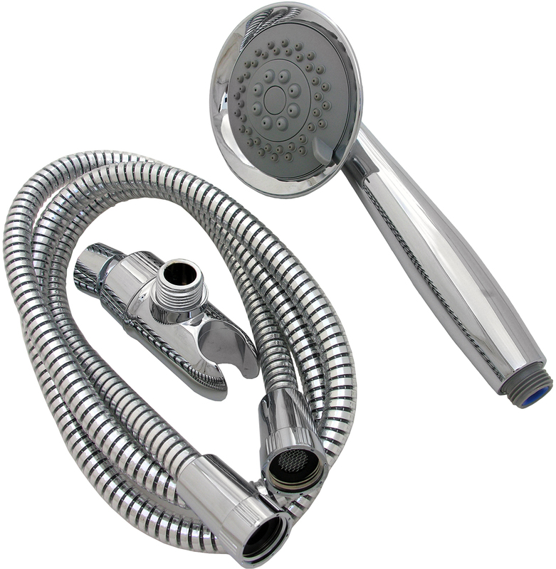 085165 3-FCT MIST HAND SHOWER