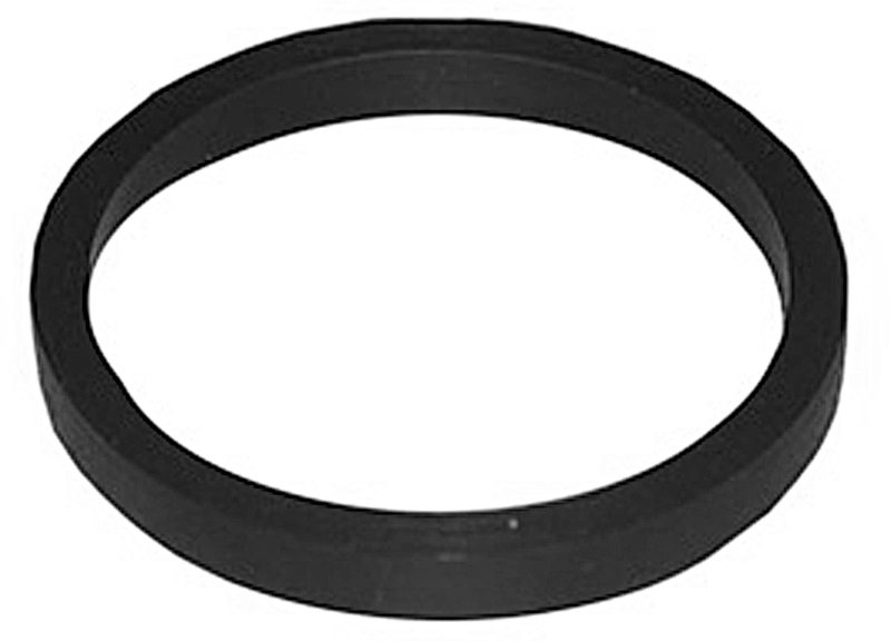 022254D 1-1/2STD RUB SJ WASHER