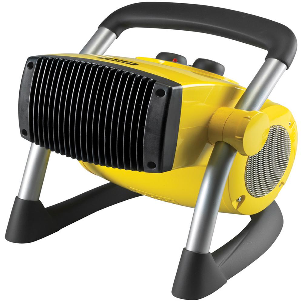Stanley Ceramic Heater Pivot Power