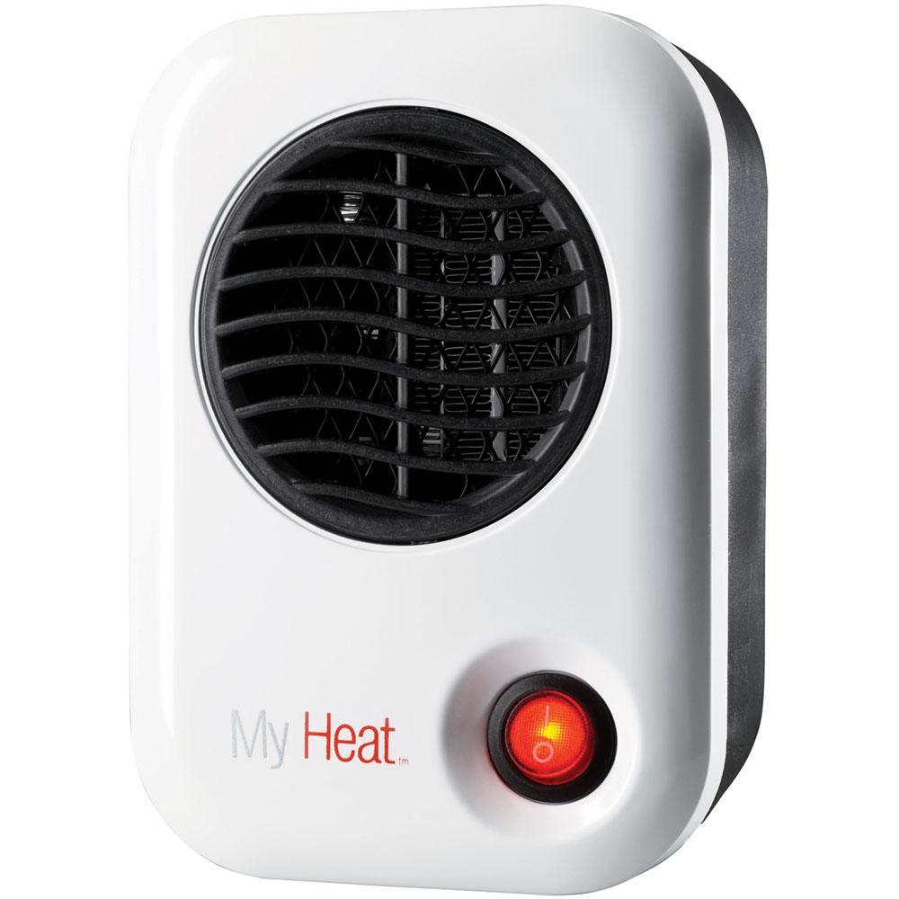 My Heat Personal Heater, Energy-Smart