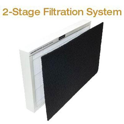 Pure Silver 1 Year Replacement Filter Pack