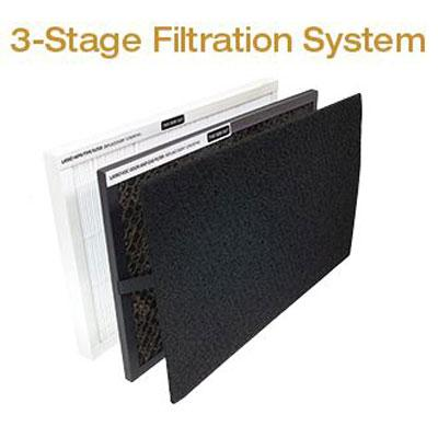 Pure Gold 1 Year Replacement Filter Pack