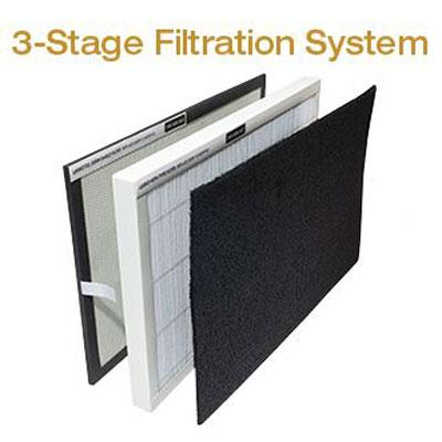 Pure Platinum 1 Year Replacement Filter Pack