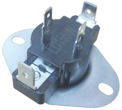 CLOTHES DRYER CONTROL THERMOSTAT FOR WHIRLPOOL�