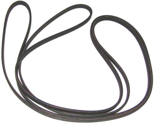 WASHING MACHINE DRYER BELT