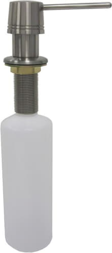 5016520Ss Stainless Steel Soap Dispenser