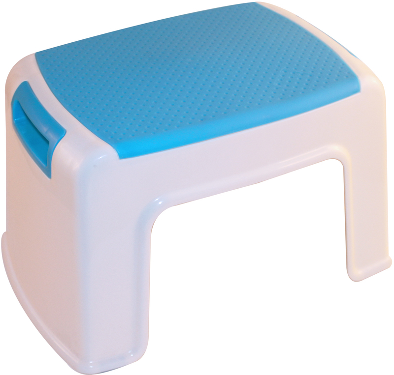 168 1500 CHILD STEP STOOL