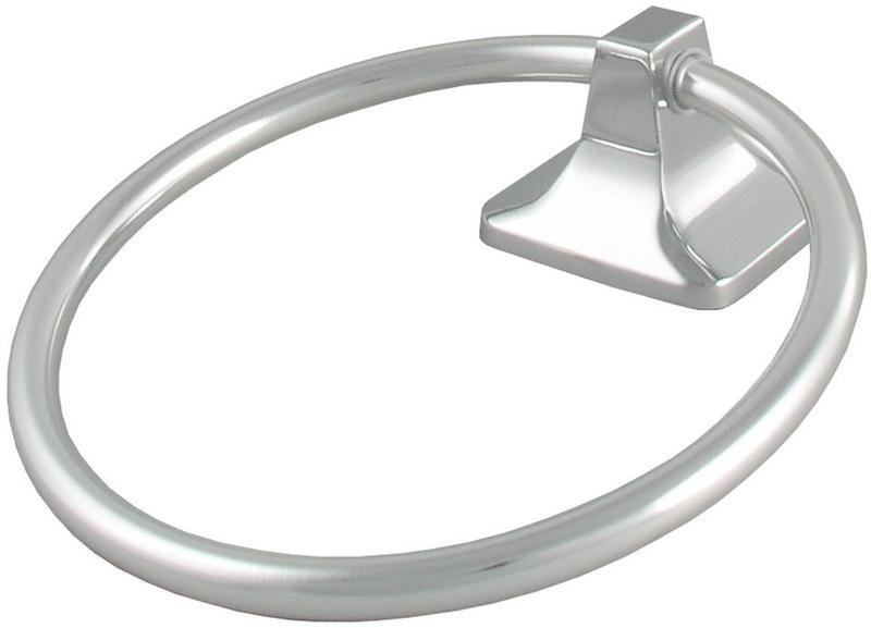 1624622 CHROME TOWEL RING