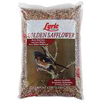 SEED LYRIC SAFFLOWER 5LB