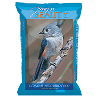 BIRD FOOD WILD ECONOMY 5LB