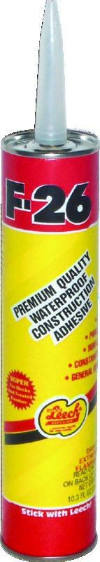 10.3-OUNCE CONSTRUCTION ADHESIVE