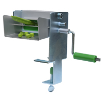 Lee 600-R Pea/Bean Sheller, Steel