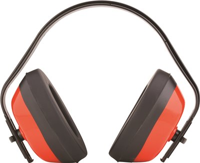 LEGENDFORCE� EAR MUFFS, DURABLE, LIGHTWEIGHT, 28 NRR