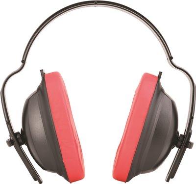 LEGENDFORCE� EAR MUFFS, ULTRA LIGHTWEIGHT, 25 NRR