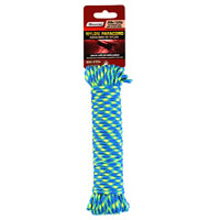 PARACORD BLU&YEL5/32X50FT