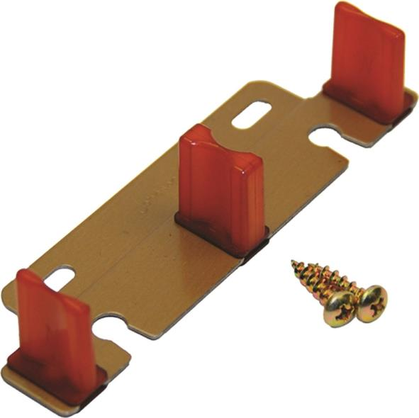 Johnson 2135PPK1 Universal Door Guide