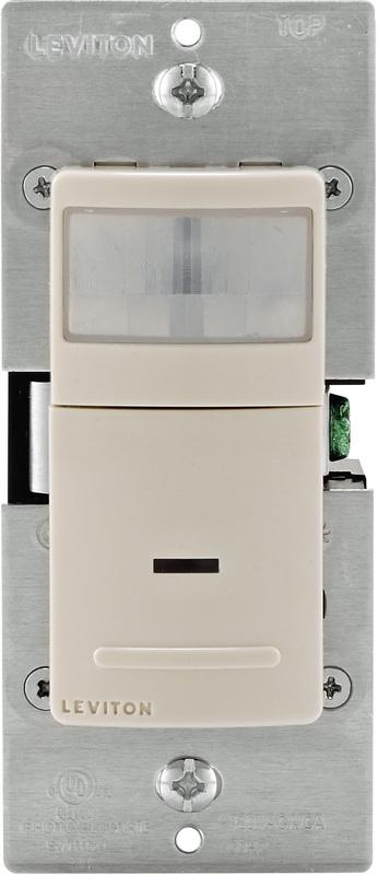 R08-IPS02-1LT OCCUPANCY SENSOR