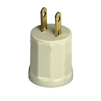 006-00061-I OUTLET ADAPTER