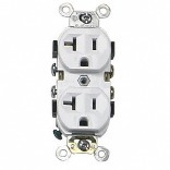 S02-0CR20-0WS 20A OUTLET