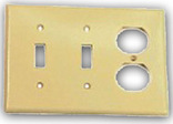 001-86021 COVER PLATE