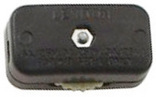 065-423-3 BRN MINI CORD SWITCH