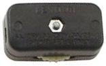 065-423-3 BRN MINI CORD SWITCH