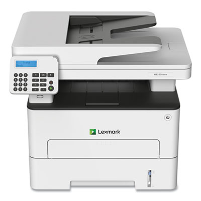 MB2236adw Laser Multifunction Printer, Copy/Fax/Print/Scan