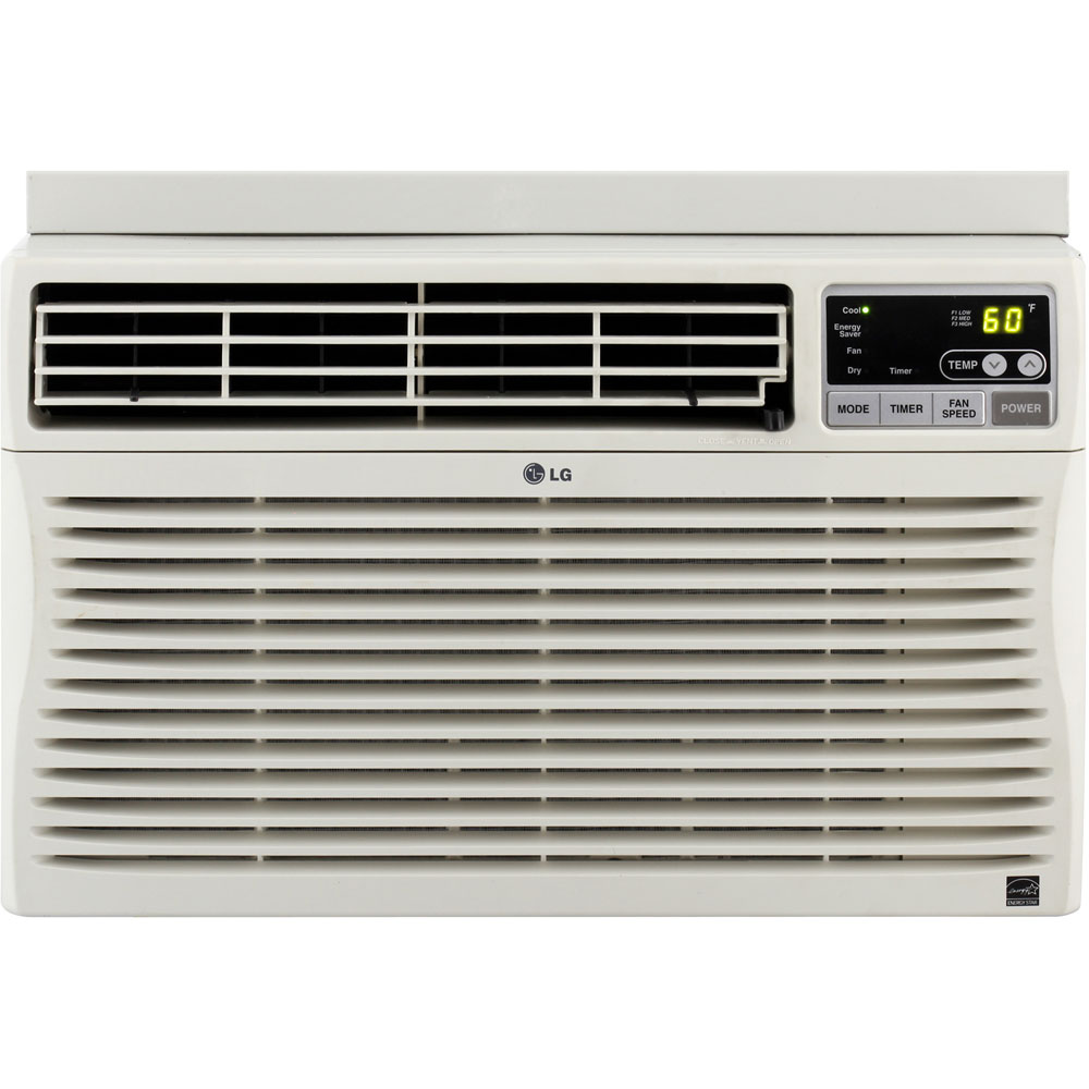 LG LW2512ER Window Mounted Air Conditioner