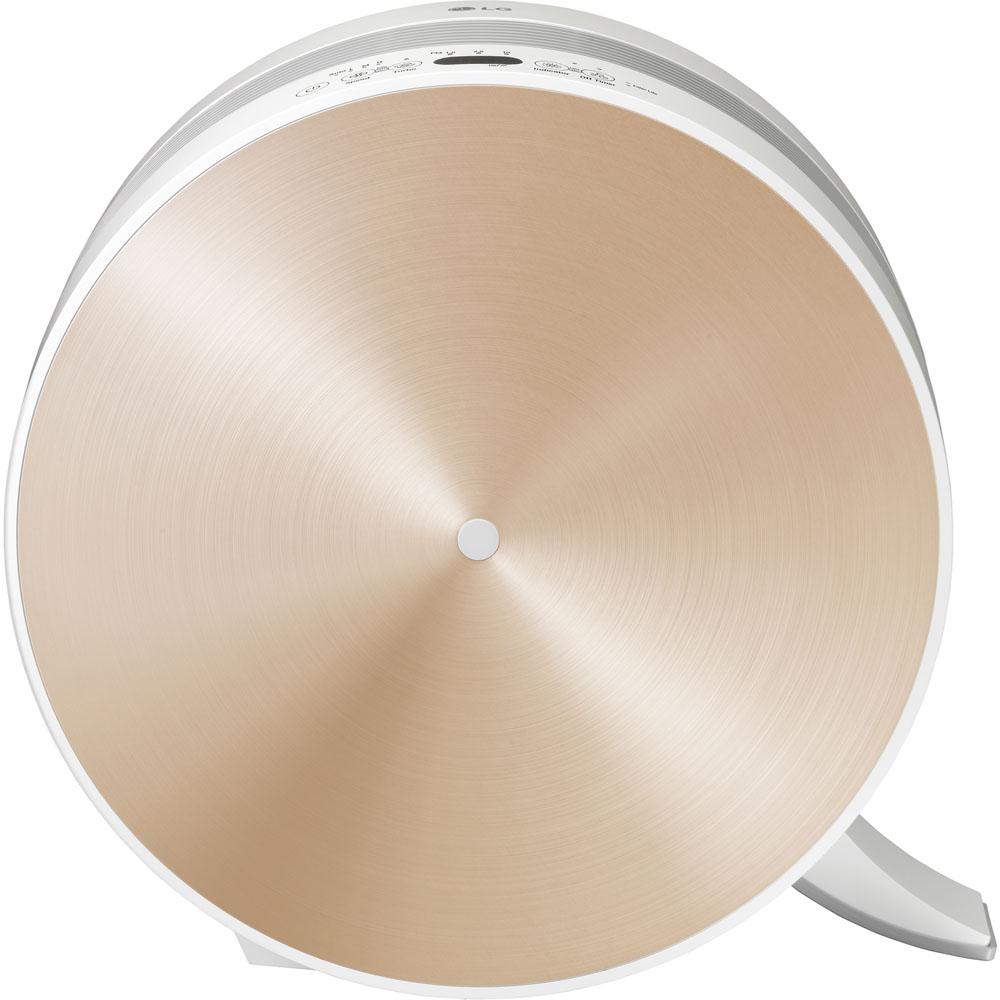 Drum-Style Air Purifier
