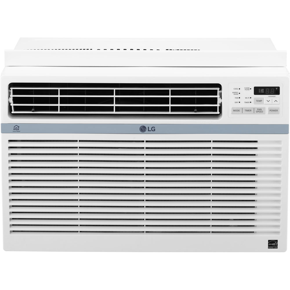 lg 10000 btu window air conditioner manual
