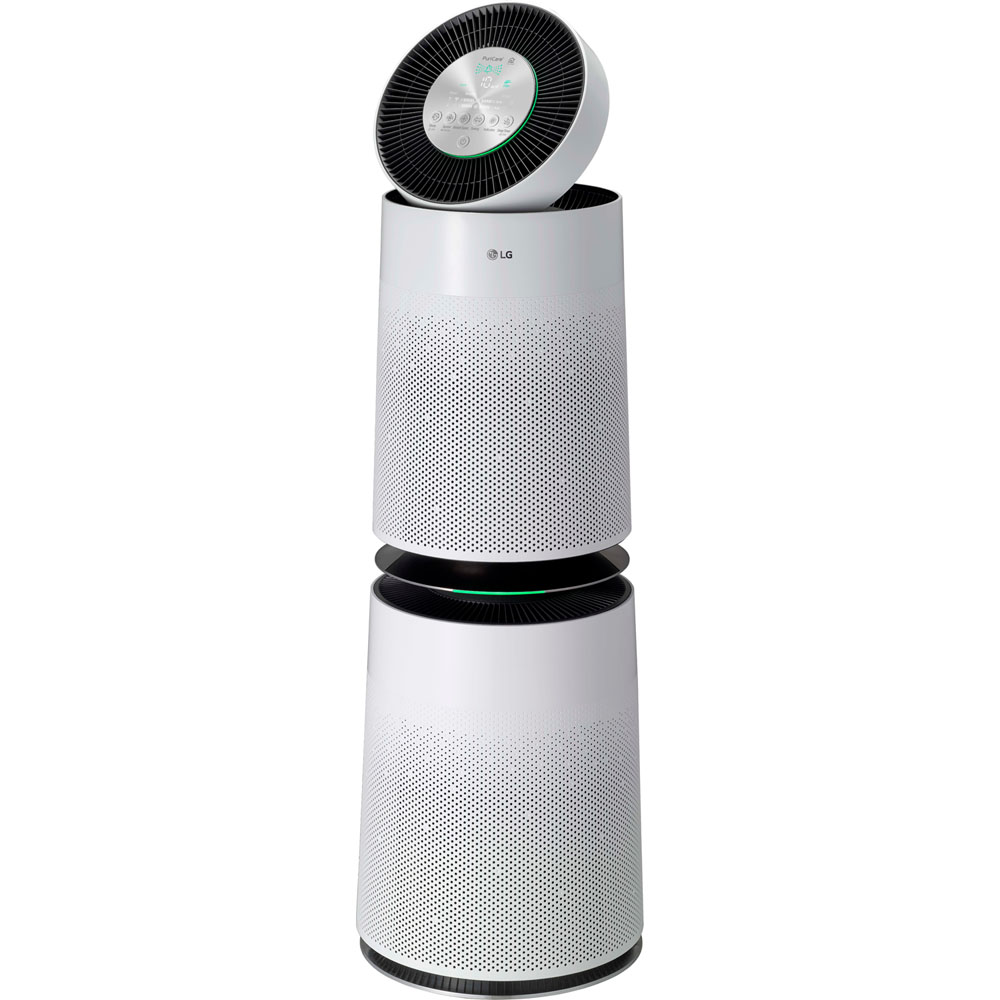 360 Air Purifier