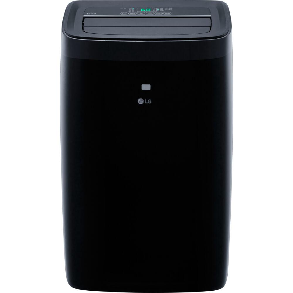 10,000 BTU Heat/Cool Portable Air COnditioner (14,000 BTU ASHRAE)