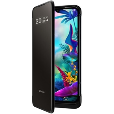 LG G8x ThinQ Dual Screen BLK