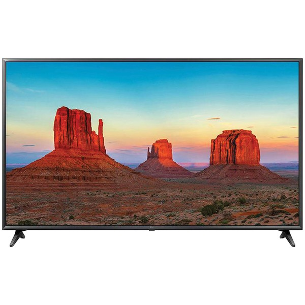 43IN 4K ULTRA HD LED TV
