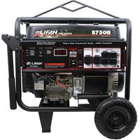 GENERATOR PRO 8750W 15HP ELEC