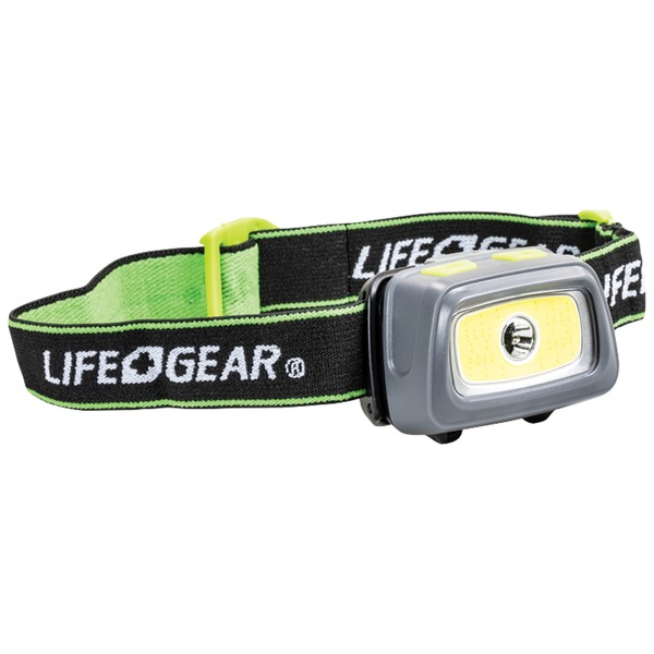 330LM COB ADVNTR HEADLAMP