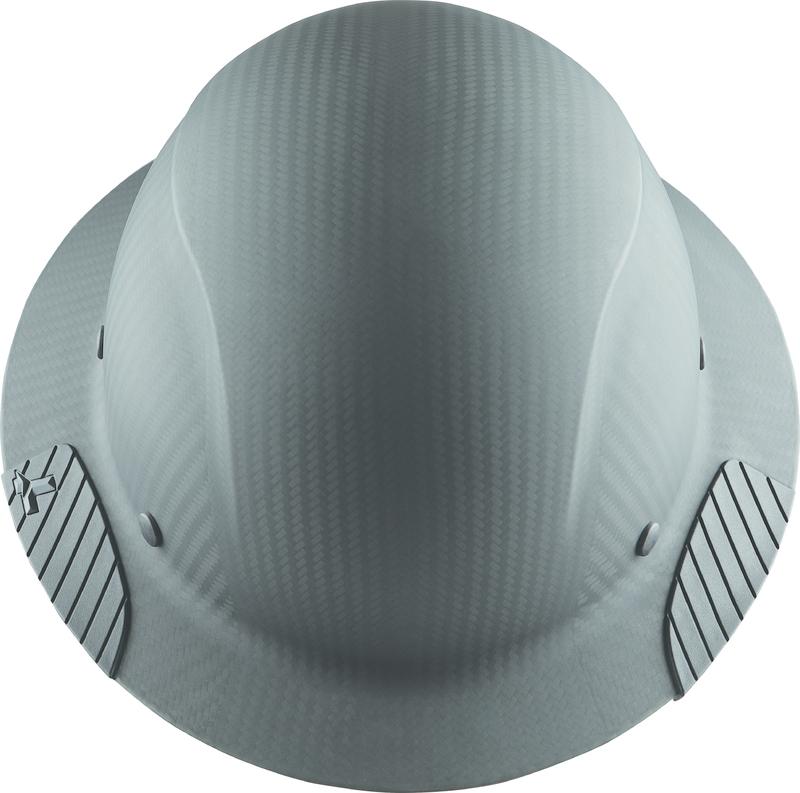HDFM-17KG CARB FIBER HARD HAT