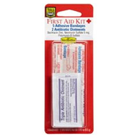 KIT 7-92554-70220-5 FIRST AID